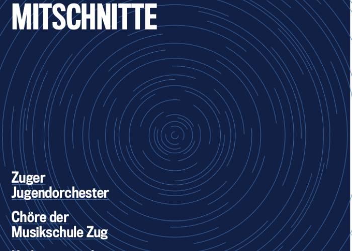 Konzertmittschnitte Musikschule Zug
