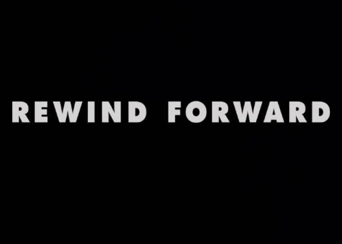 Rewind Forward Kino-Doku