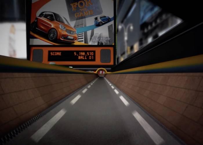 Smart Roadshow