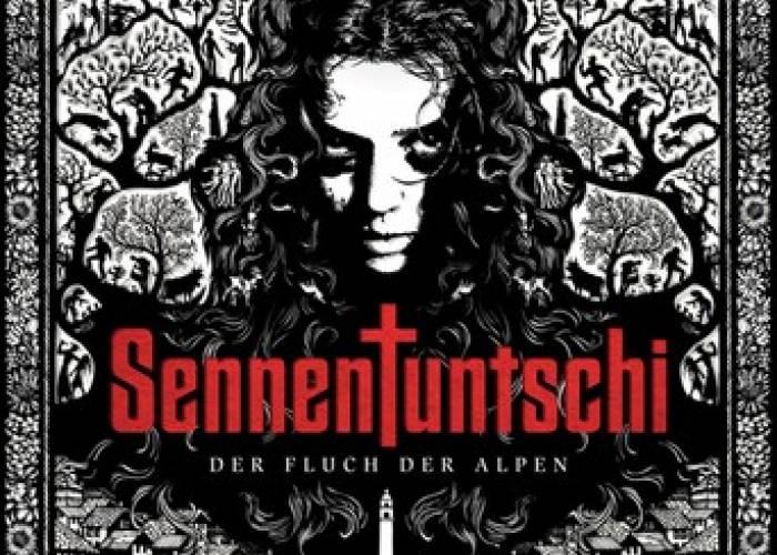 Sennentuntschi Kino-Spielfilm