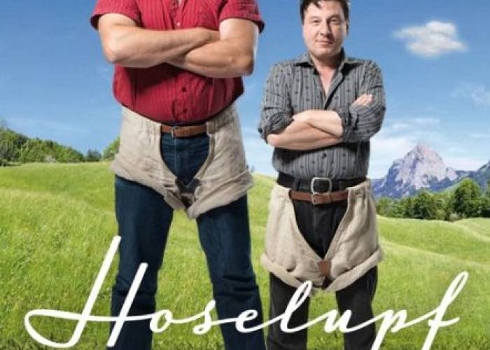 Hoselupf Kino-Doku